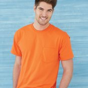 DryBlend™ 50/50 T-Shirt with a Pocket