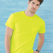 Ultra Cotton™ T-Shirt with a Pocket