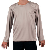 Youth Dri-Fit Long Sleeve Tee