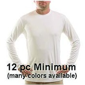 Mens Dri-Fit Long Sleeve