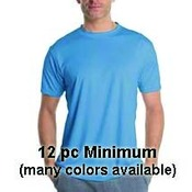 Men's Dri-Fit Short Sleeve Tee