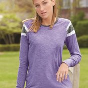 Women's Long Sleeve Fanatic Tee